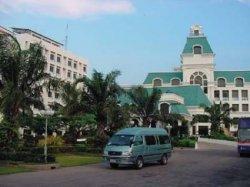 Отель CAMELOT 3