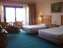 Отель PARADISE GOLDEN FIVE 5*