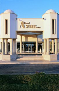Отель ROYAL AZUR 5*