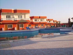 Отель NEFERTITY BEACH HOTEL 4*