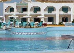 Отель REEMYVERA BEACH 3*