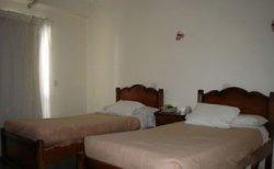 Отель SAINT MARIA 3*