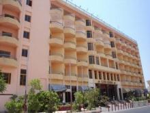 Отель LE ROIS 3*